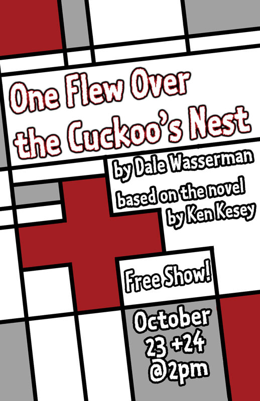 one flew over the cuckoos nest critical lens The best study guide to one flew over the cuckoo's nest on the planet, from   ken kesey wrote one flew over the cuckoo's nest as a part of the beats literary .
