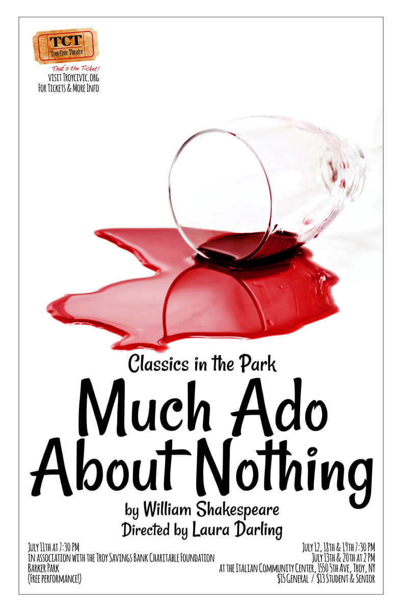 much ado about nothing deceit essay